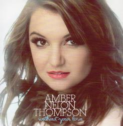 Amber Nelon Thompson - Without Your Love