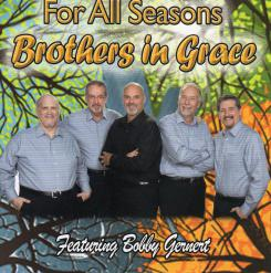 Brothers In Grace - For All Seasons