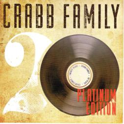 Crabb Family - 20 Years