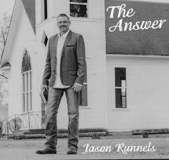 Jason Runnels - The Answer