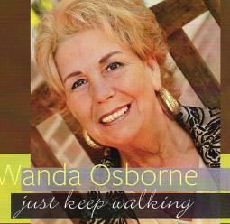 Wanda Osborne - Keep On Walking