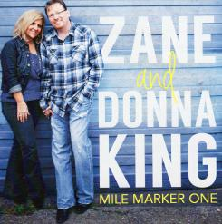 Zane and Donna King - Mile Marker One
